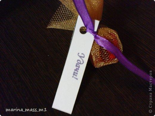 Тортик из пожеланий на день рождения маме) фото 11