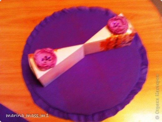 Тортик из пожеланий на день рождения маме) фото 14
