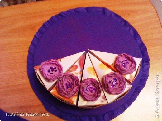 Тортик из пожеланий на день рождения маме) фото 15