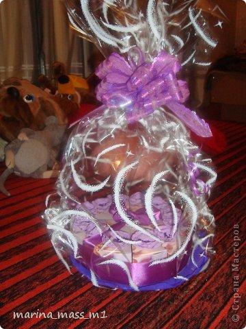 Тортик из пожеланий на день рождения маме) фото 16