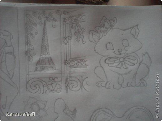 """Доброго времени суток, дорогие друзья:) Увидев, что проходит """"ЛЕТНИЙ КОНКУРС:)"""", я решила в нем поучаствовать=) Долго думала что нарисовать, смотрела уже отправленные работы и решила нарисовать небольшой коллаж:) Сейчас я расскажу о каждой из миниатюр:)  фото 2"""