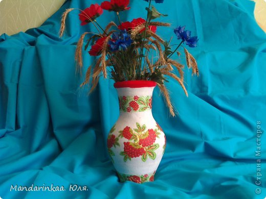 Український глечик (Кувшин) фото 1