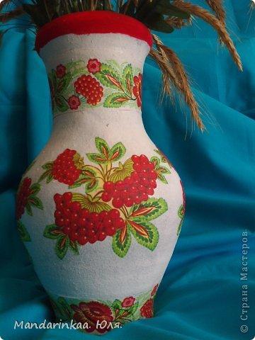 Український глечик (Кувшин) фото 2