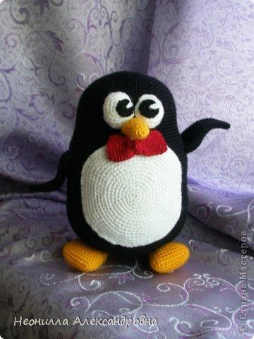 Пингвинчик фото 1