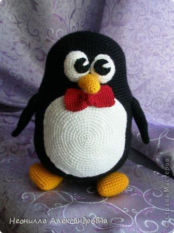 Пингвинчик фото 2