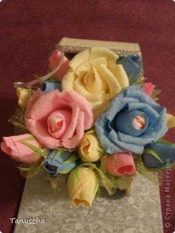 Подарок на свадьбу. фото 2
