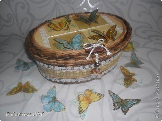 Бабочки летают,  бабочки... фото 1
