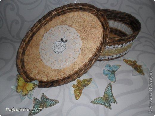 Бабочки летают,  бабочки... фото 5