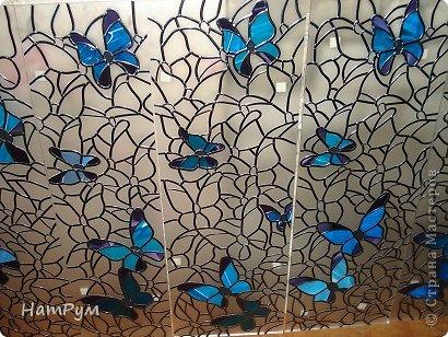 5_4 Бабочки в банке. Бабочки своими руками