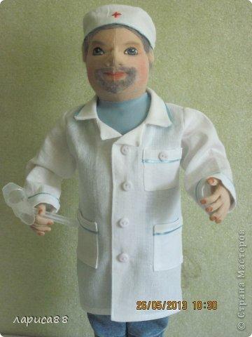 Доктор фото 2