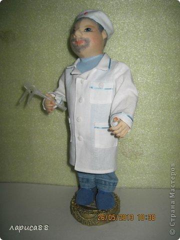 Доктор фото 5