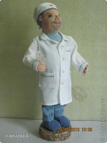 Доктор фото 6