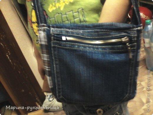 Очень хотела выложить штанишки, которые сшила сыну, но вот фото найти не могу, придется еще раз ему позировать... А так как время уже позднее перенесем на завтра. А так как выложить хочется уже сегодня :), выкладываю сумочки, которые пошила, эта для девочки фото 5
