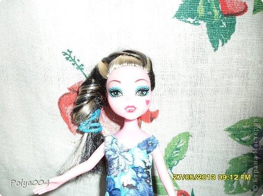 Обновила гардероб своим девочкам-монстряшкам. фото 8