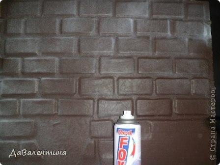 Картина панно рисунок Мастер-класс Ассамбляж Картина из кожи Композиция с Подсолнухами  Мастер-класс Кожа фото 39