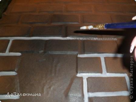 Картина панно рисунок Мастер-класс Ассамбляж Картина из кожи Композиция с Подсолнухами  Мастер-класс Кожа фото 41