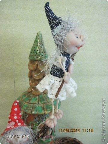 Ведьмочки фото 4