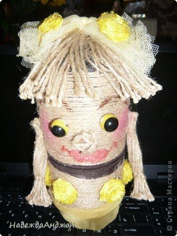 Девочка-пенальчик фото 2