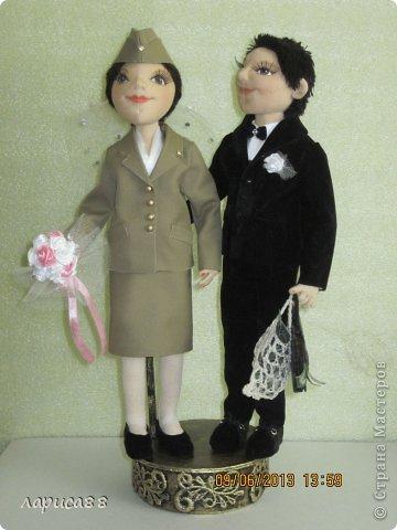 Ах эта свадьба... фото 1
