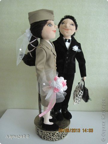 Ах эта свадьба... фото 6