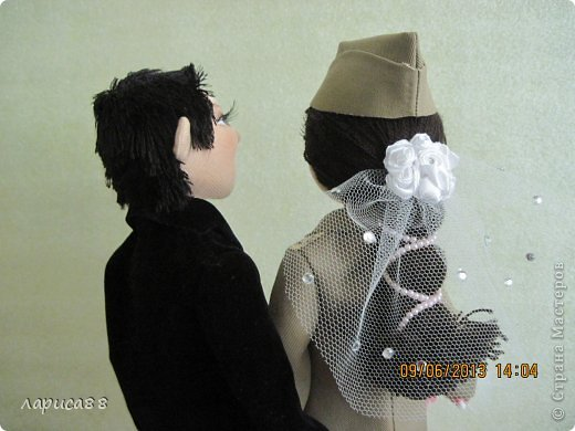 Ах эта свадьба... фото 7