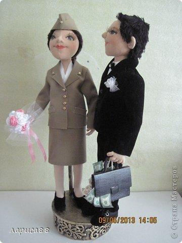 Ах эта свадьба... фото 11