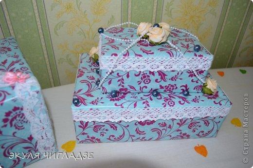 упаковка подарков фото 1