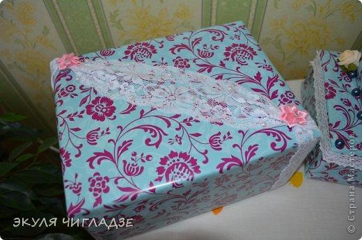 упаковка подарков фото 2