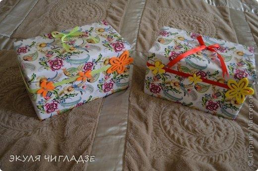 упаковка подарков фото 16