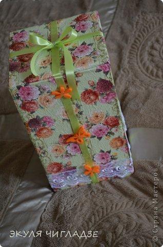 упаковка подарков фото 18