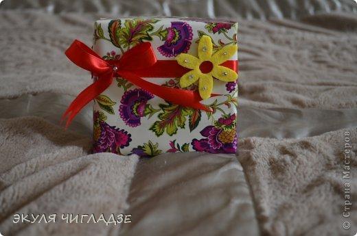 упаковка подарков фото 17