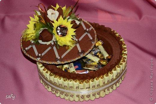 Этот тортик сделан мужчине на 60 лет фото 2