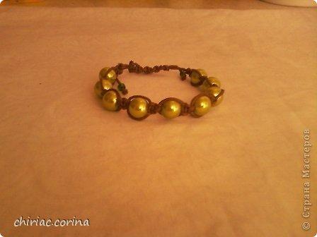 мои браслеты фото 3