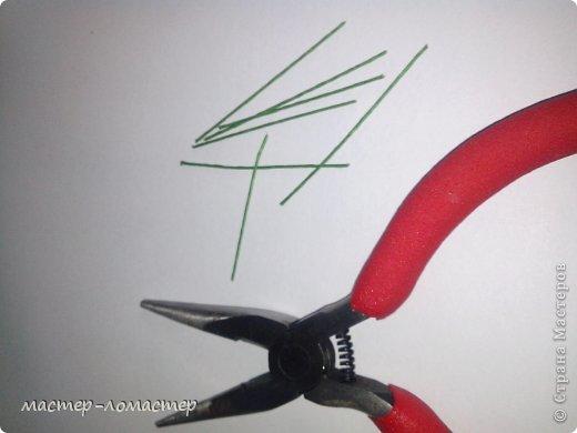 Мастер-класс Лепка Красная смородина своими руками  МК Фарфор холодный фото 2