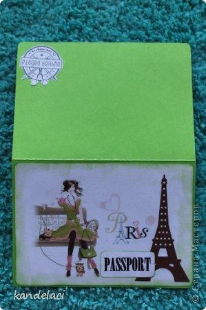 Доброе время суток мастерицы СМ! Вот продолжаю свою коллекцию обложек на паспорт (может где то и будут повторюшки...))) фото 6
