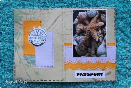 Доброе время суток мастерицы СМ! Вот продолжаю свою коллекцию обложек на паспорт (может где то и будут повторюшки...))) фото 10