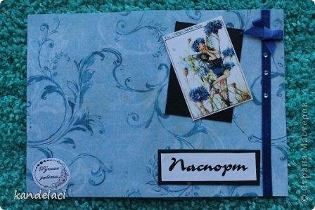 Доброе время суток мастерицы СМ! Вот продолжаю свою коллекцию обложек на паспорт (может где то и будут повторюшки...))) фото 14