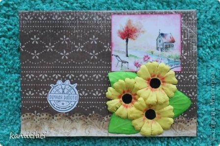 Доброе время суток мастерицы СМ! Вот продолжаю свою коллекцию обложек на паспорт (может где то и будут повторюшки...))) фото 22