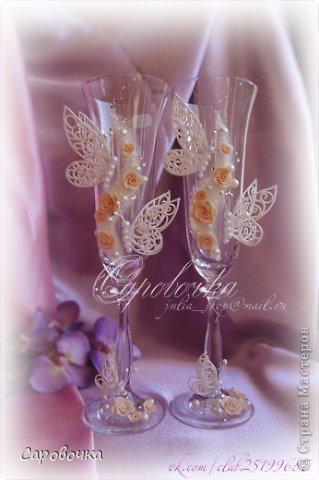 Обещанные бабочки прилетели)) фото 10