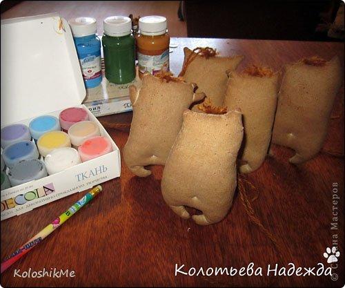 Игрушка Куклы Мастер-класс Шитьё Как я их делаю  кофейные позитивчики Краткий экскурс  фото 20