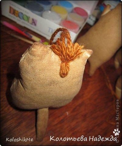 Игрушка Куклы Мастер-класс Шитьё Как я их делаю  кофейные позитивчики Краткий экскурс  фото 21