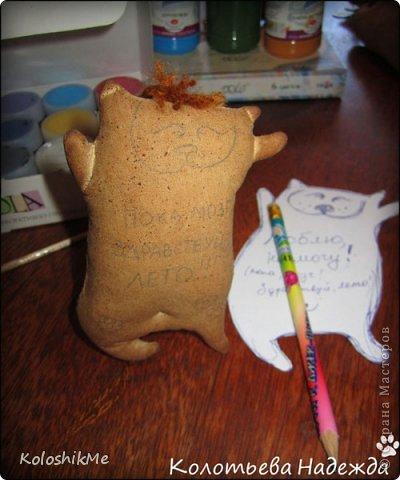 Игрушка Куклы Мастер-класс Шитьё Как я их делаю  кофейные позитивчики Краткий экскурс  фото 22