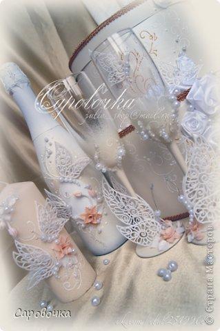 Обещанные бабочки прилетели)) фото 2
