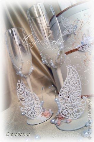 Обещанные бабочки прилетели)) фото 4