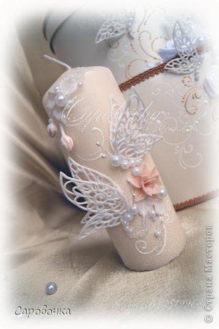 Обещанные бабочки прилетели)) фото 5