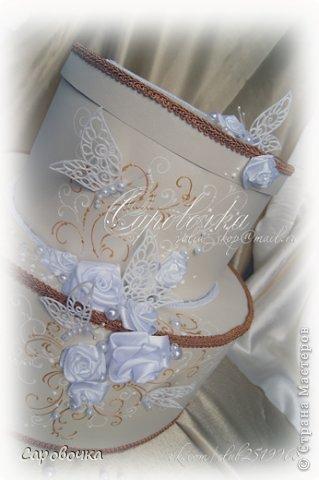 Обещанные бабочки прилетели)) фото 6