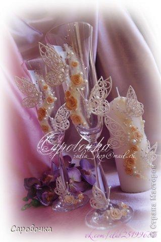 Обещанные бабочки прилетели)) фото 8