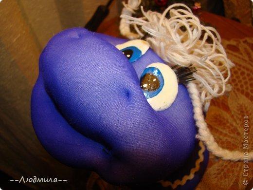 Посмотрев МК Ауловой Елены https://stranamasterov.ru/node/418227#comment-5126336 сделала змейку, а потом вторую и третью и т. д. Конечно получилось не так ярко и красиво как у Елены, но я ведь только учусь. У меня все впереди!!!))))) фото 4