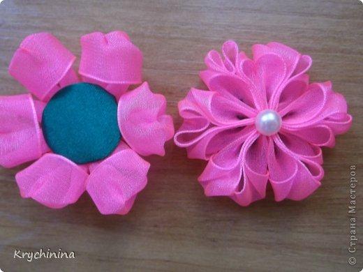 Добрый день, дочка попросила красивые резиночки.., вот результат: корявенькие, но яркие.  фото 2