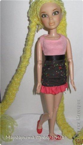 Это Аризона.Аризона первая шарнирная кукла. Имя:Аризона Фамилия:Мокси Тинс Дата рождения:10 февраля Возраст:20 лет Сёстры,братья:Тристен Мокси Тинс Увлечения:танцы,пение О Аризоне: веселая девчонка, никогда не унывает по пустякам,очень быстрая,любит природу. фото 5